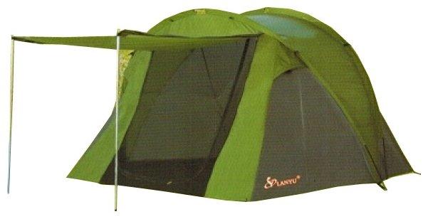 Палатка LANYU LY-1709 — купить по выгодной цене на Яндекс.Маркете