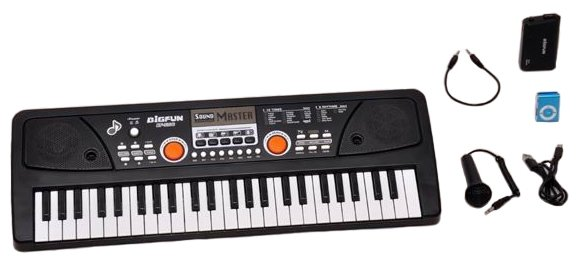 BIGFUN пианино BF-530C4