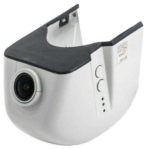 AVEL Видеорегистратор AVEL AVS400DVR (#110) для AUDI