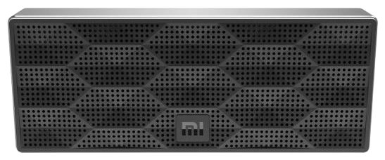 Xiaomi Портативная акустика Xiaomi Square Box