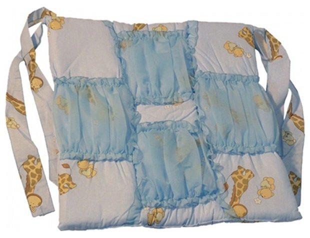 Топотушки Карман для кроватки Жираф Вилли
