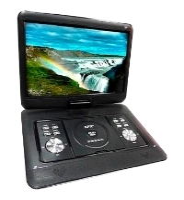 DVD-плеер XPX EA-1569D