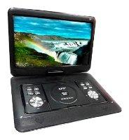 XPX DVD-плеер XPX EA-1569D