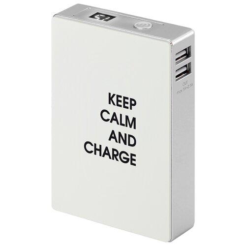 Купить Аккумулятор INTERSTEP PB104002U calm W