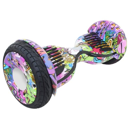 Гироскутер HOVERBOT C-2 LIGHT purple multicolor