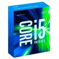Процессор Intel CORE I5-6600K S1151 OEM 6M 3.5G CM8066201920300S R2L4 IN Процессор Intel Core i5-6600K изготовлен по архитектуре Skylake и обеспечивает необходимый уровень производительности ПК благодаря кэш-памяти 6 Мб и четырем ядрам Skylake-S.