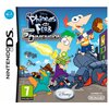 Disney Interactive Studios Phineas and Ferb: Across the 2nd Dimension