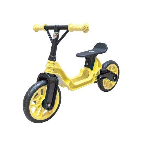 Фото - Беговел Orion Power Bike беговел rt ор503 hobby bike magestic yellow black