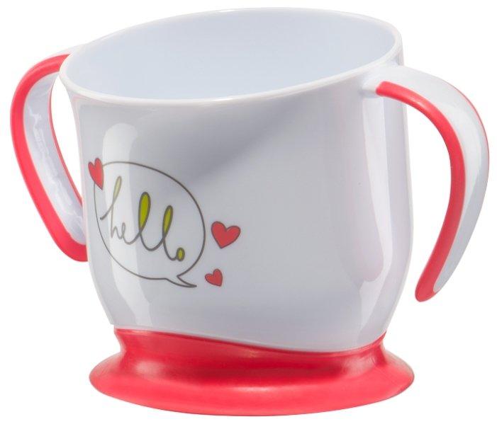 Чашка Happy Baby на присоске (15022)
