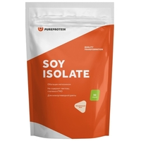 Протеин Pure Protein Soy Isolate (900 г)