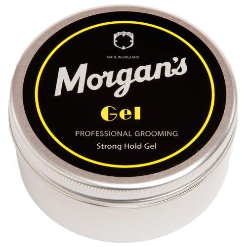 Morgan's гель для укладки Strong Hold Gel, 100 мл