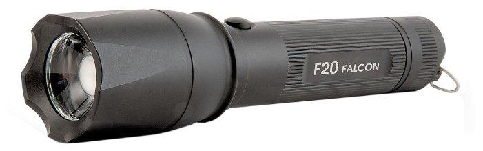 Ручной фонарь Яркий Луч F20