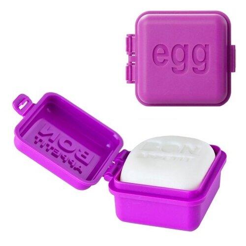 Monbento Пресс-формы для яйца Фуксия фуксияКонтейнеры и ланч-боксы<br>