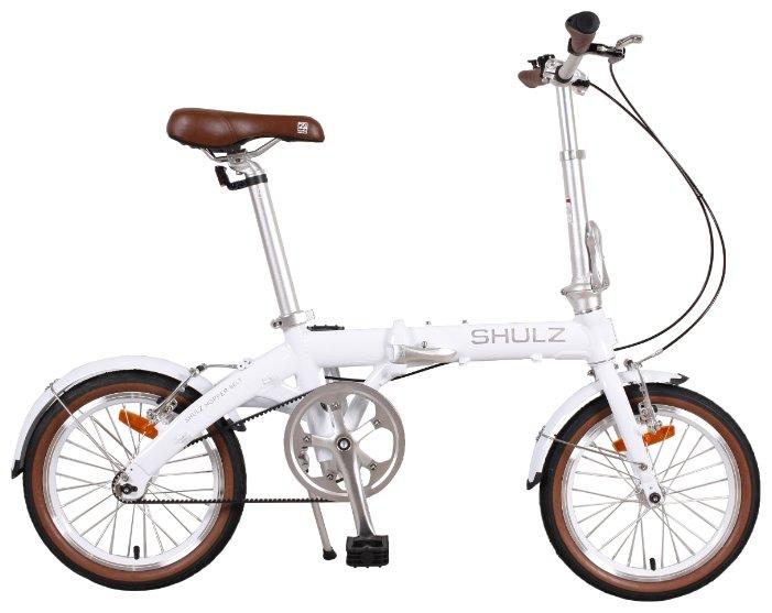 Велосипед для взрослых SHULZ Hopper Belt