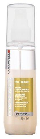 Goldwell DUALSENSES RICH REPAIR Несмываемый уход для термальной защиты волос