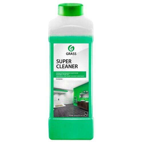 GraSS Универсальное моющее средство Super cleaner 1 л
