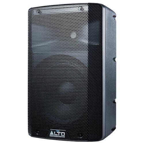 Фото - Акустическая система Alto TX210 black alto ts sub18