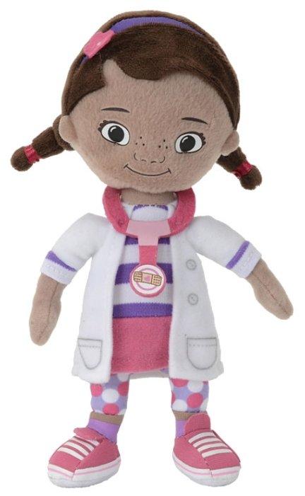 Мягкая игрушка Simba Доктор Плюшева 20 см