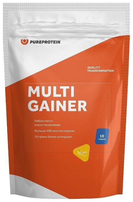 Гейнер Pure Protein Multi Gainer (1000 г)