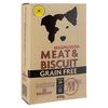 Корм для собак Magnusson (0.6 кг) Meat & Biscuit Grain Free