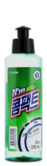 Lion Жидкость для мытья посуды Compact