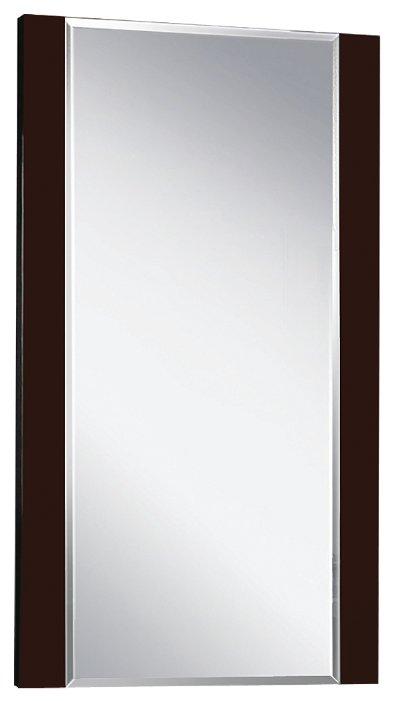 Зеркало Акватон Ария 50 1A140102AA430 тёмно-коричневое