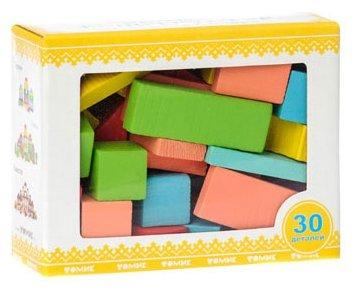 Кубики Томик Краски дня Утро 6674-13