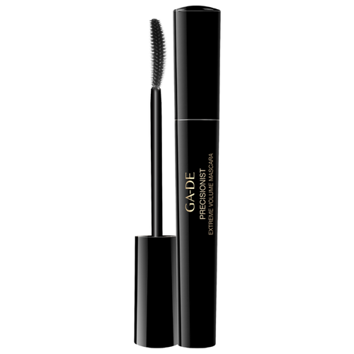 Ga-De Тушь для ресниц Precisionist Extreme Volume Mascara, black