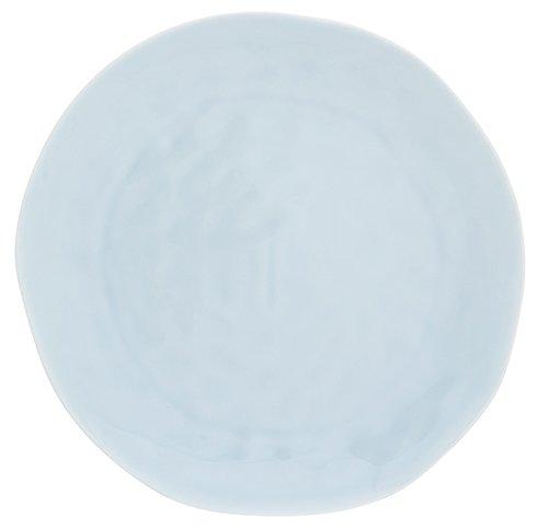 Elan gallery Тарелка для закуски Морозное небо 21,5 см