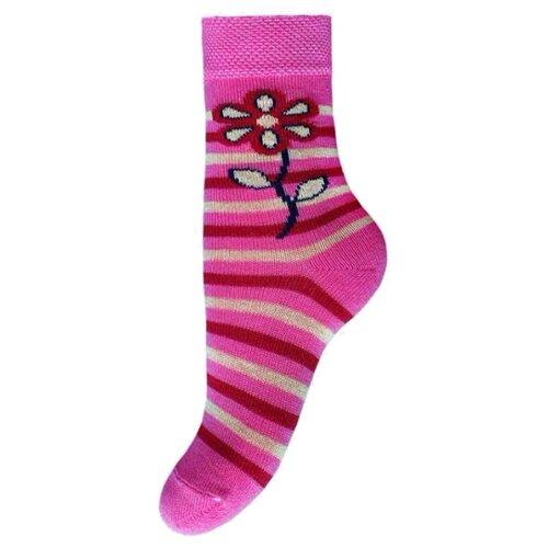 Купить Носки Брестские размер 13-14, 029 т.розовый