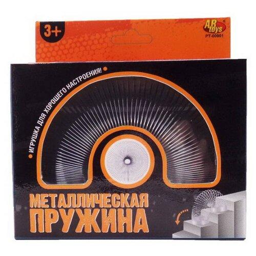 Купить Слинки ABtoys PT-00901, Игрушки-антистресс