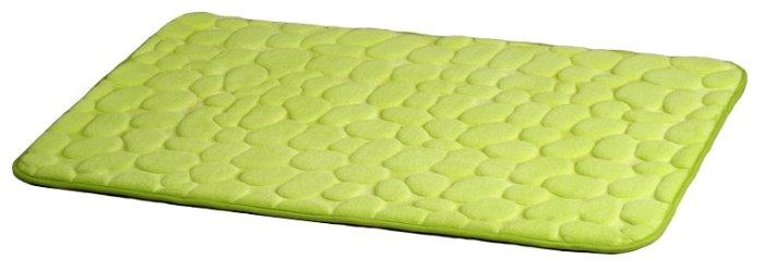 Коврик Grampus GR-3204, 50х80 см светло-зеленый