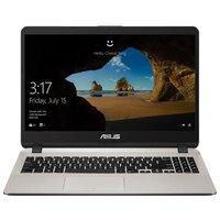 """Ноутбук ASUS X507UB-EJ043 Intel Core i3 6006U 2000 MHz/15.6""""/1920x1080/4Gb/1000Gb HDD/DVD нет/NVIDIA GeForce MX110/Wi-Fi/Bluetooth/Endless OS (90NB0HN1-M00780) Grey"""