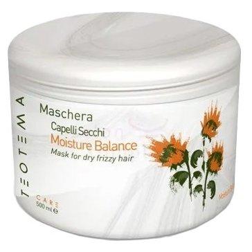 Teotema Moisture Balance Увлажняющая маска для волос