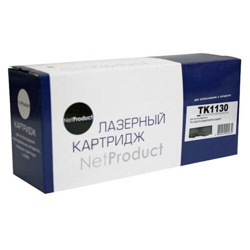 Фото - Картридж Net Product N-TK-1130, совместимый картридж net product n tk 130 совместимый