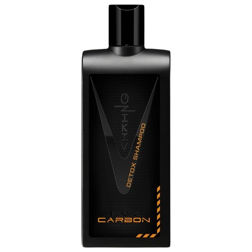 Viking шампунь-детокс BLACK CARBON для глубокого очищения 300 мл
