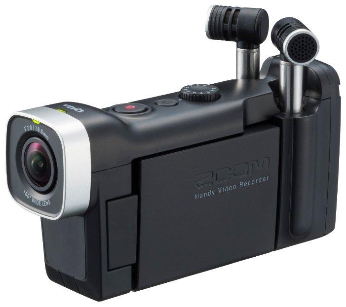 Zoom Видеокамера Zoom Q4n