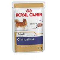 Royal Canin Chihuahua Adult (паштет) (0.085 кг) 1 шт.