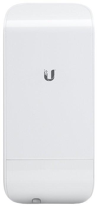 Wi-Fi роутер Ubiquiti Nanostation Loco M5