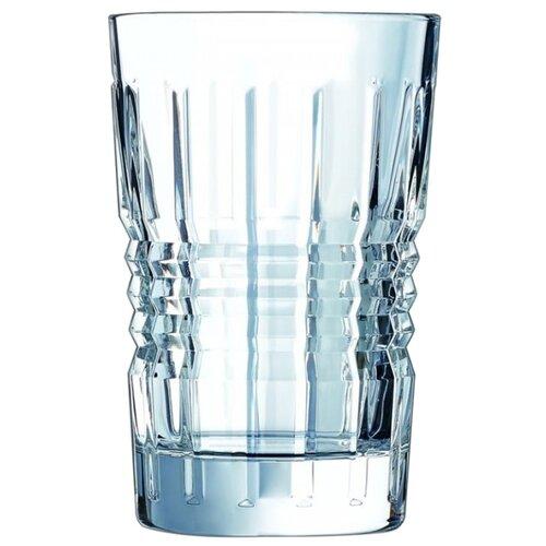 Cristal dArques Набор из 6-ти стаканов высоких 280 мл RENDEZ-VOUS L6629Бокалы и стаканы<br>