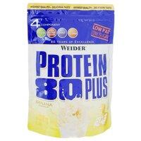 Протеин Weider Protein 80+ (500 г) банан