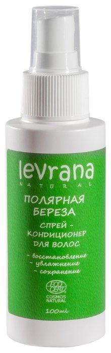 """Levrana Спрей-кондиционер для волос """"Полярная берёза"""""""