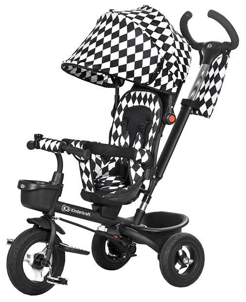 Трехколесный велосипед Kinderkraft Aveo