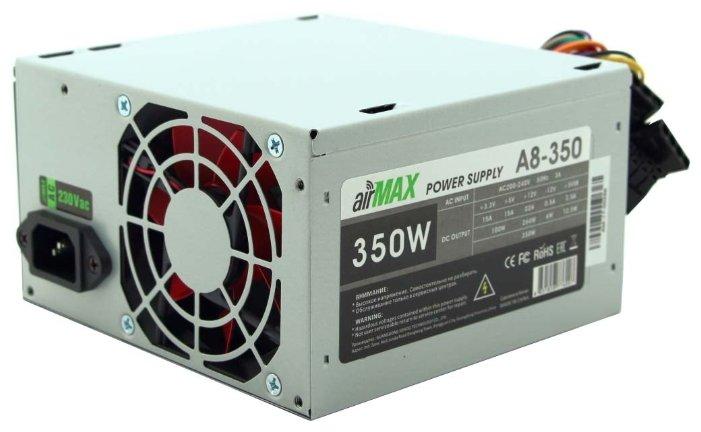 Блок питания Airmax A8-350 350W