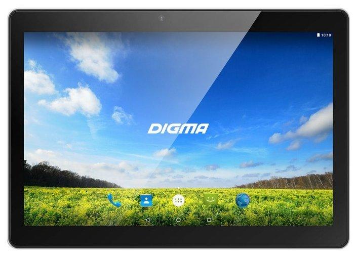 Планшет Digma Plane 1550S 3G