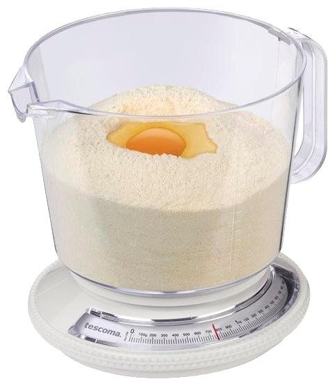Кухонные весы Tescoma 634560 Delhcia