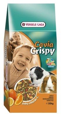 Корм для морских свинок Versele-Laga Crispy Muesli Guinea Pigs 400 г