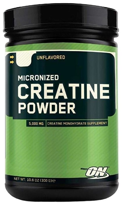 Креатин Optimum Nutrition Micronised Creatine Powder (300 г)