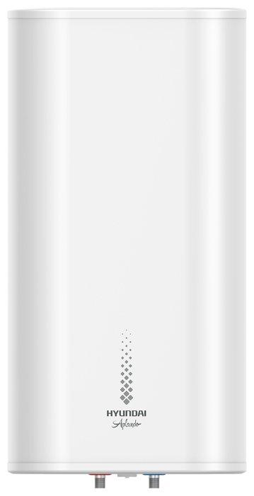 Накопительный электрический водонагреватель Hyundai H-SWS14-100V-UI557