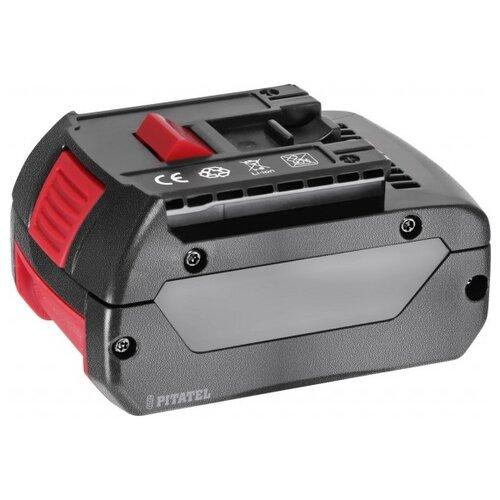 Аккумулятор Pitatel TSB-144-BOS18B-30L Li-Ion 18 В 3 А·ч аккумулятор для инструмента pitatel для ryobi tsb 159 ryo4 15l